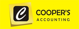 Cooper's Accounting